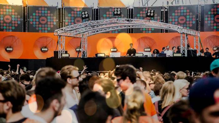 Kingsday Houthavens